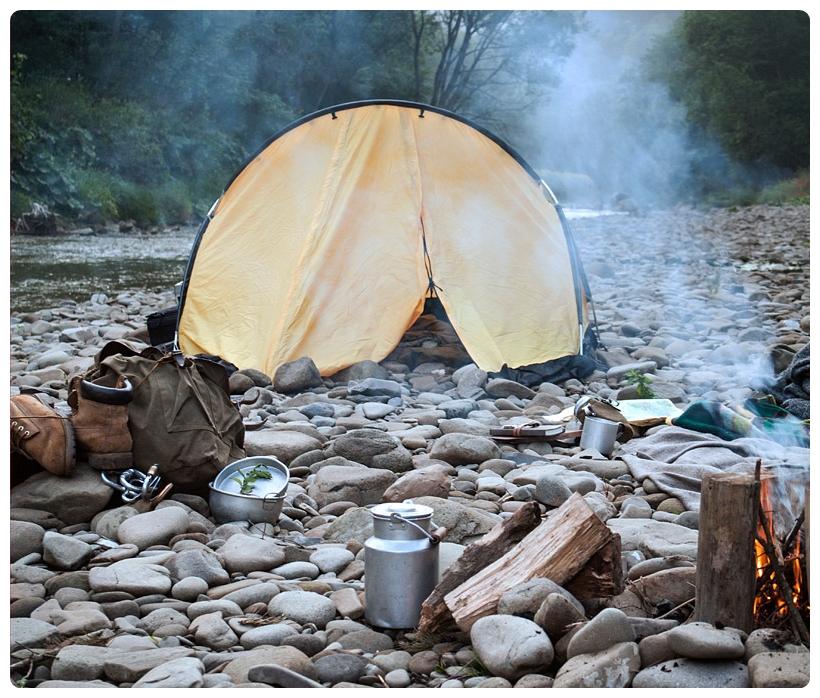 ZEW-namiot